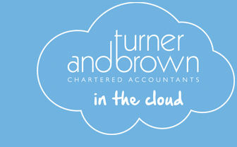 Turner and Brown in the cloud